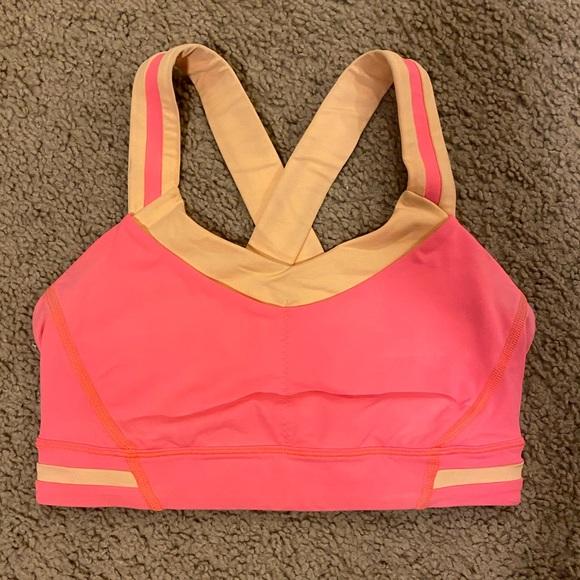 lululemon athletica Other - Lulu lemon sports bra